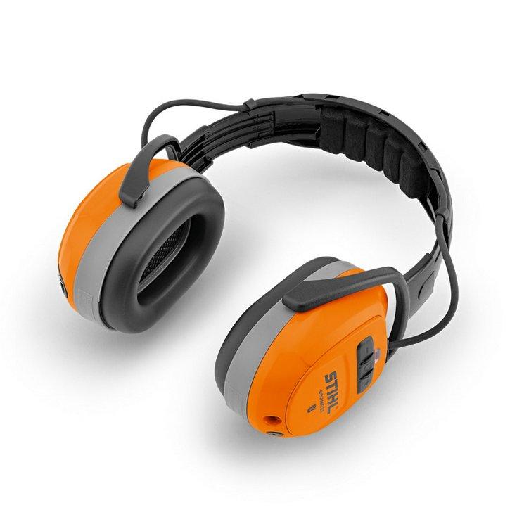 Kasutajakogemus: STIHLDYNAMIC BT Bluetooth