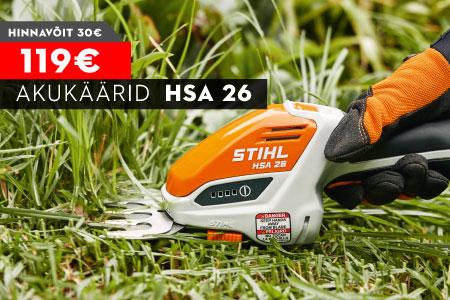 HSA 26