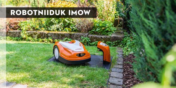 Robotniiduk iMOW